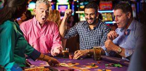 Ouderen casino