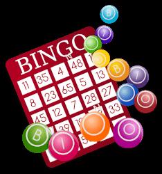 Bingo nummers