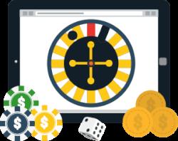Gokken bij online casino